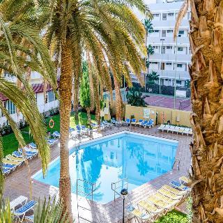 Jardin del Atlantico - Pool