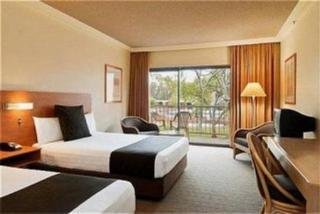 Double Tree by Hilton Alice Springs