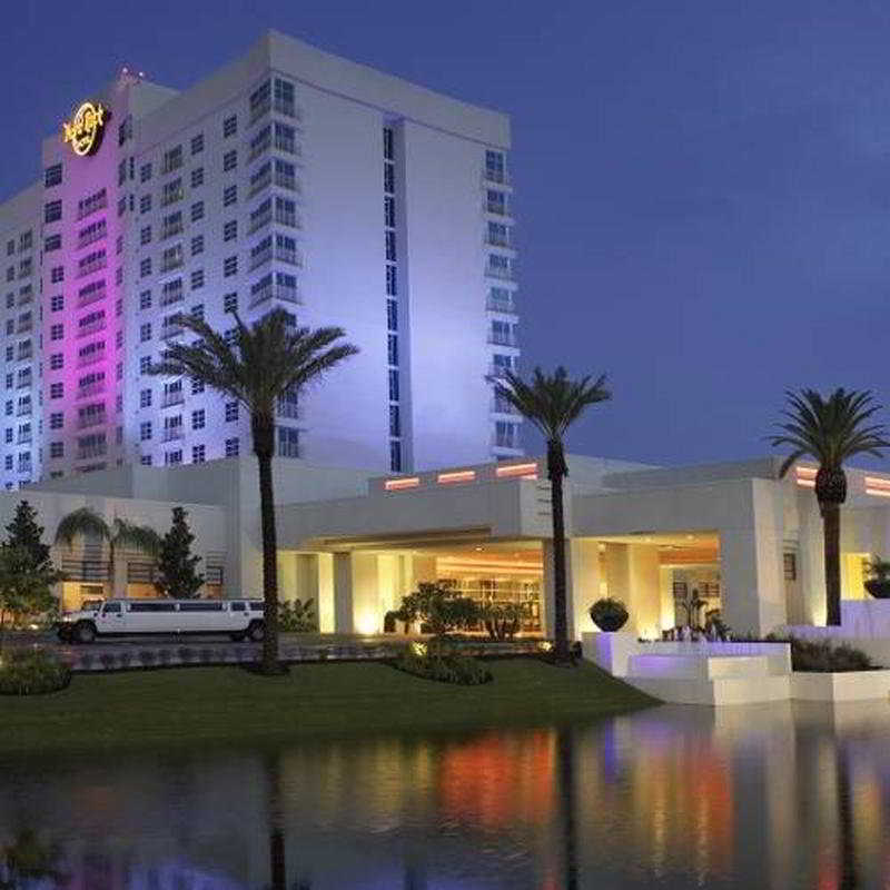 Seminole Hard Rock Hotel…, 5223 Orient Road,5223