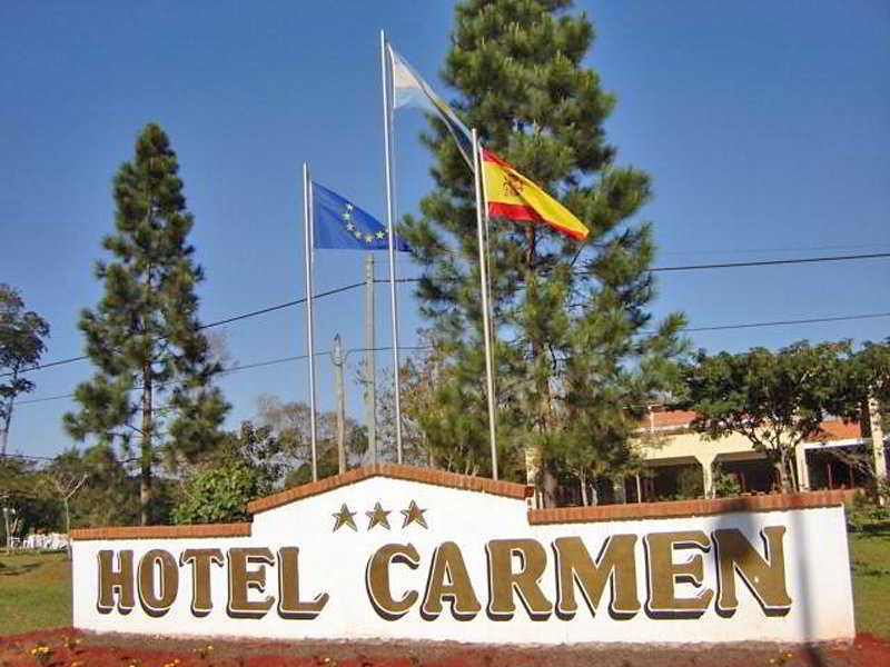 Carmen, Ruta 12 Km 4.5,