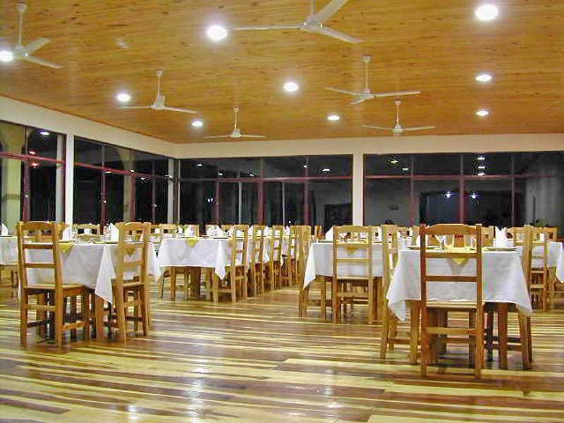 Carmen - Restaurant
