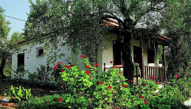 Agios Andreas Villas