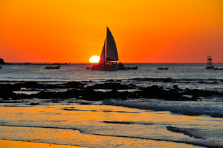 Tamarindo Diria, Playa Tamarindo,