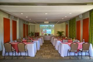 Tamarindo Diria - Konferenz