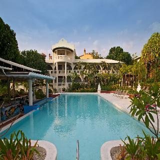 Tamarindo Diria - Pool
