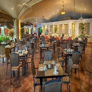 Tamarindo Diria - Restaurant