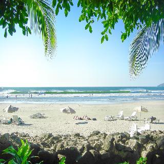 Tamarindo Diria - Strand