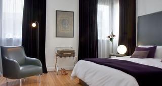 Broadway Hotel & Suites - Generell
