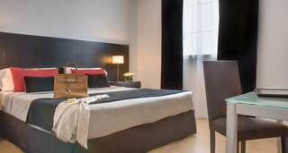 Broadway Hotel & Suites - Zimmer