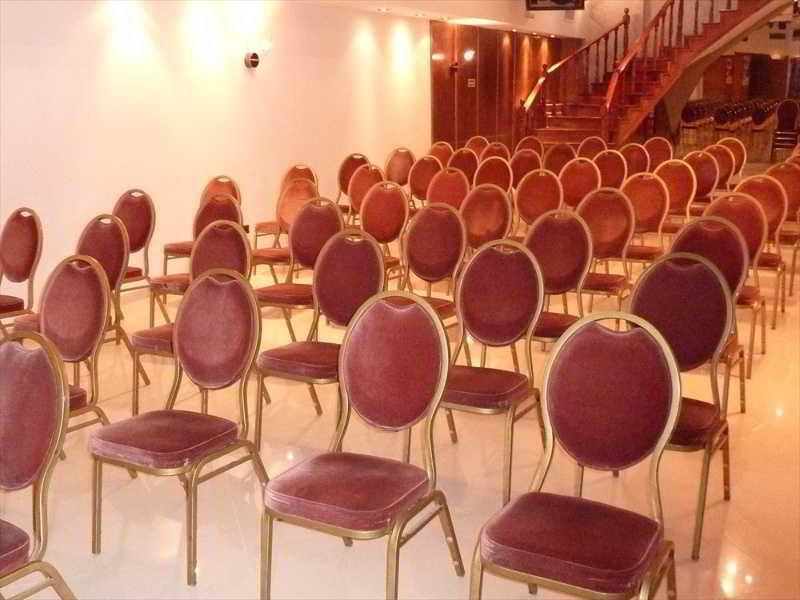 Cuatro Reyes - Konferenz