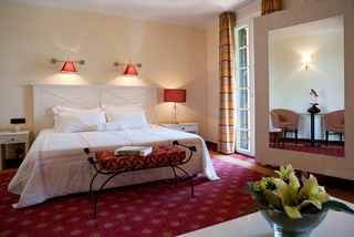 Pisa Baptistery Hotels:Villa Cappugi