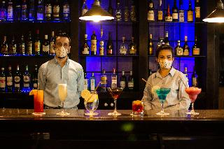 Alto Calafate - Bar