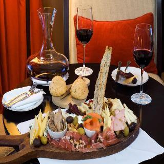 Alto Calafate - Restaurant