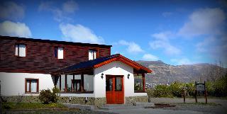 Hosteria San Julian - Generell