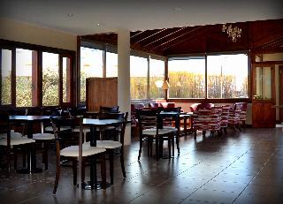 Hosteria San Julian - Restaurant