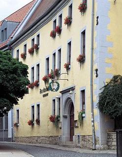 Hotel Krämerbrücke Erfurt
