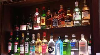 Grand King - Bar