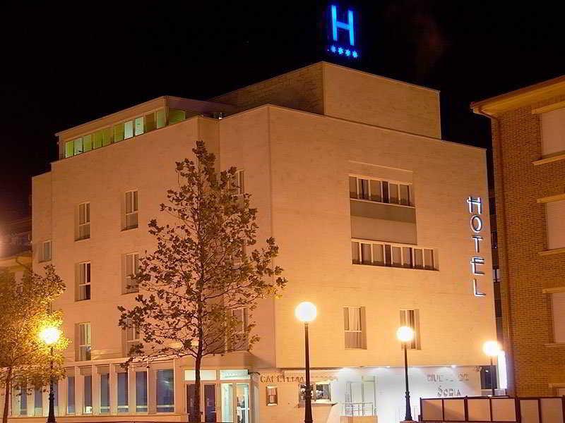 Hotel Ciudad de Soria, Calle Zaragoza,s/n