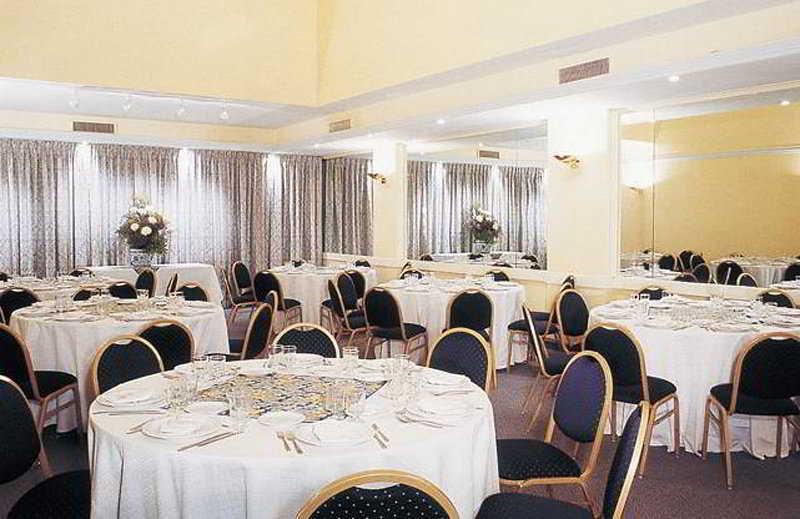 Gran Hotel Buenos Aires - Konferenz