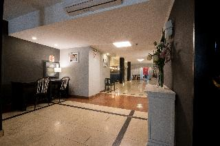 Gran Hotel Buenos Aires - Diele