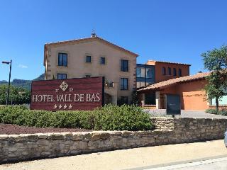 Hotel Vall de BAs, Mas Can Trona,