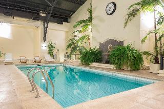 Loi Suites Recoleta - Pool
