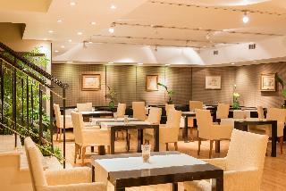 Loi Suites Recoleta - Restaurant