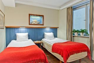 Lord Nelson Hotel, Vasterlanggatan,22