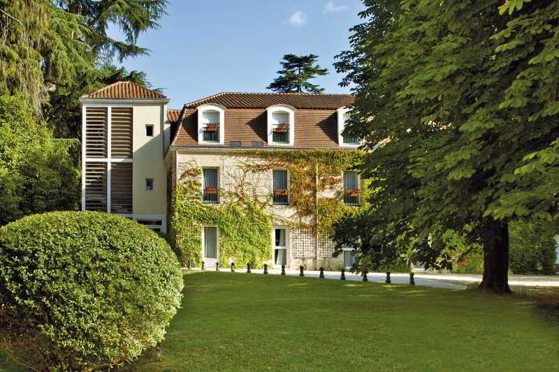 Inter-Hotel l'Orangerie du Chateau