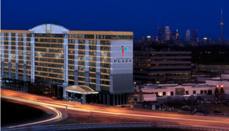 International Plaza Hotel Airport