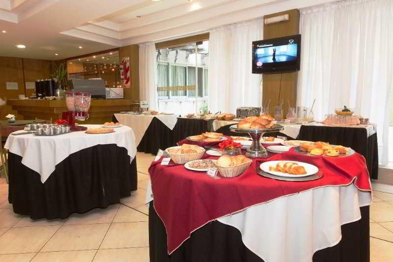San Remo City - Restaurant