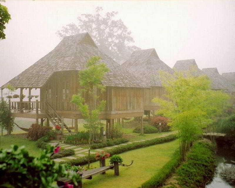Belle Villa Resort Pai, Moo 6, Huaypoo - Wiangnua…