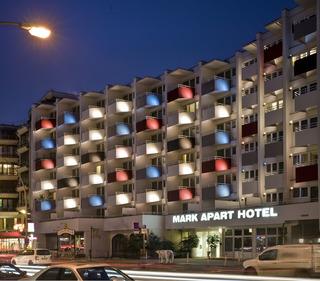 City Break Mark Apart Hotel