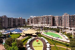 Barcelo Royal Beach, 8240 Sunny Beach. Black Sea,