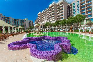 Barcelo Royal Beach - Generell