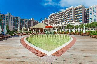 Barcelo Royal Beach - Pool