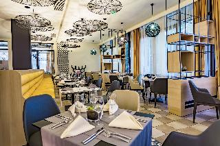Barcelo Royal Beach - Restaurant