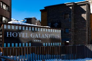 Galanthus & Spa - Generell