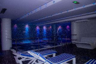 Galanthus & Spa - Pool