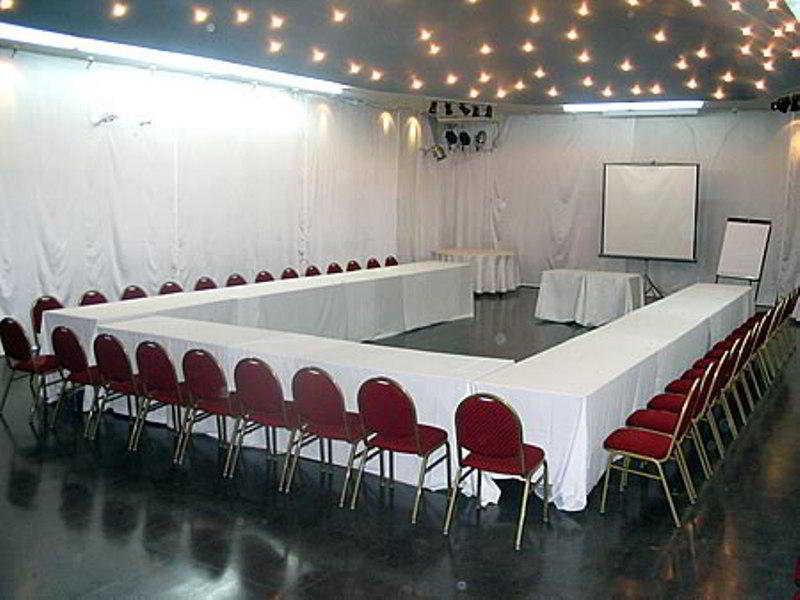 Cristal Palace - Konferenz