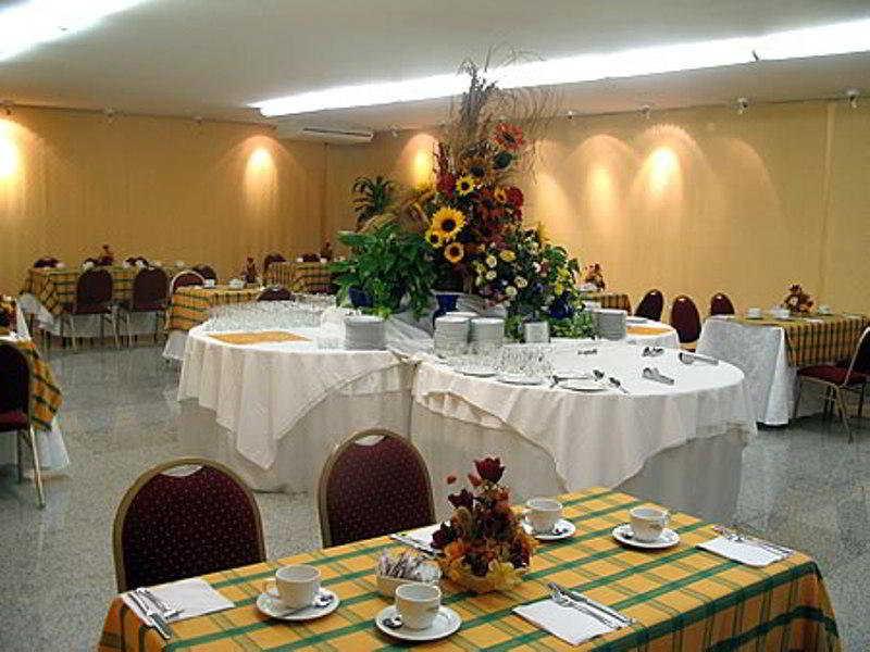 Cristal Palace - Restaurant