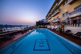Victoria Chau Doc, Le Loi Street Chau Doc Town…