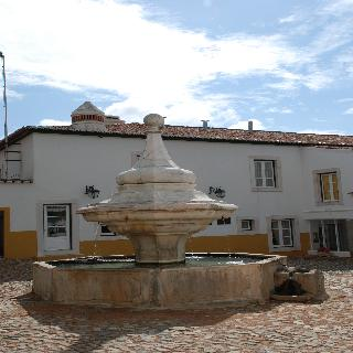 Rural Quinta de Santo…, Estrada De Barbacena - Apartado…