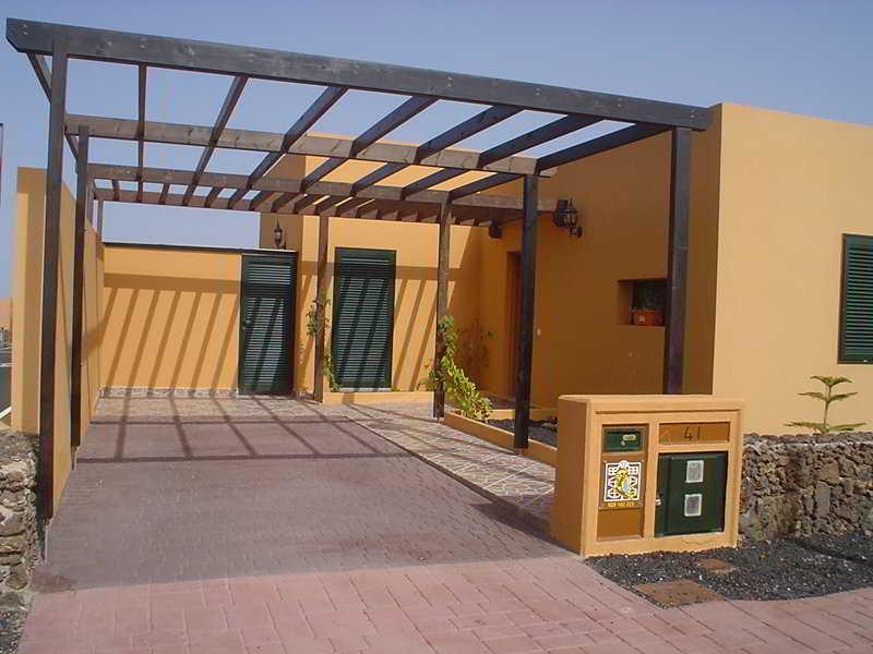 Villas del Sol - Generell