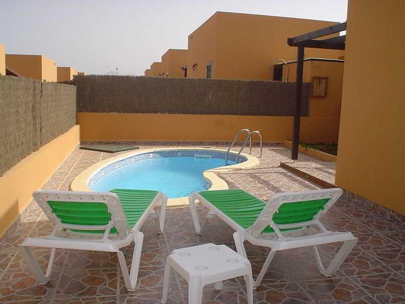 Villas del Sol - Pool