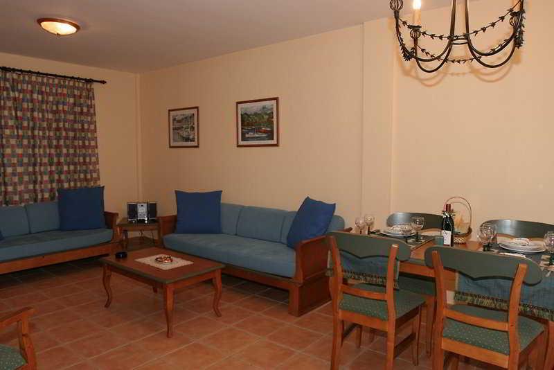 Villas Corralejo - Zimmer