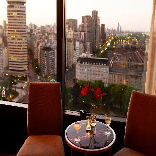 Sheraton Buenos Aires Hotel & Convention Center - Bar