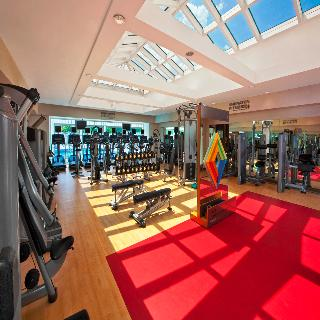 Sheraton Buenos Aires Hotel & Convention Center - Sport