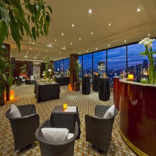 Sheraton Buenos Aires Hotel & Convention Center - Konferenz