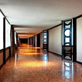Sheraton Buenos Aires Hotel & Convention Center - Diele